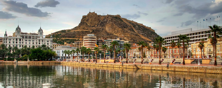 Study Spanish in Alicante, Spain