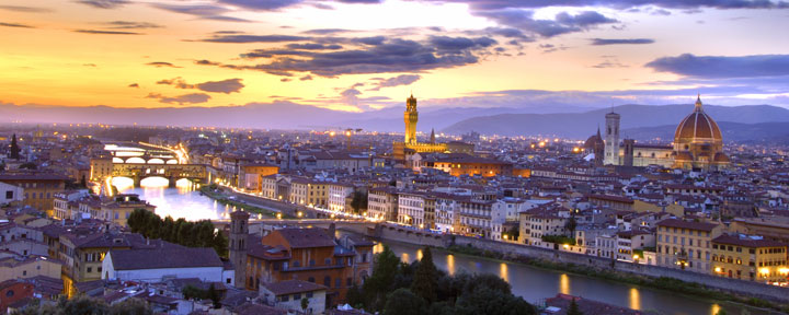 Study Spanish in Florence, Italy