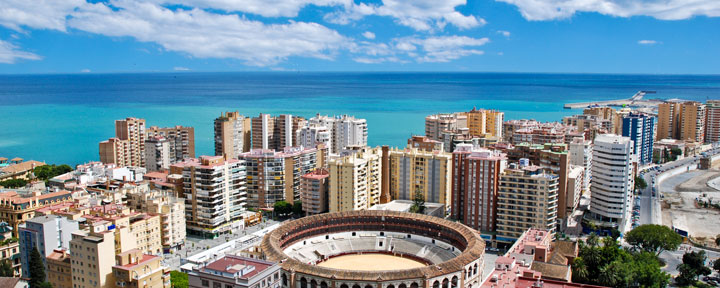 Study Spanish in Malaga, Spain