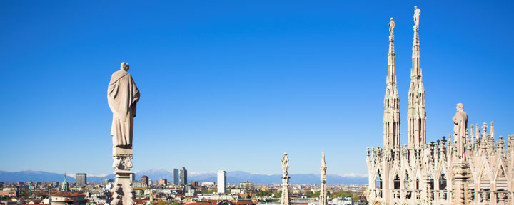 Study Spanish in Milano, Italy