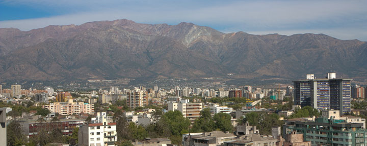 Study Spanish in Santiago de Chile, Chile