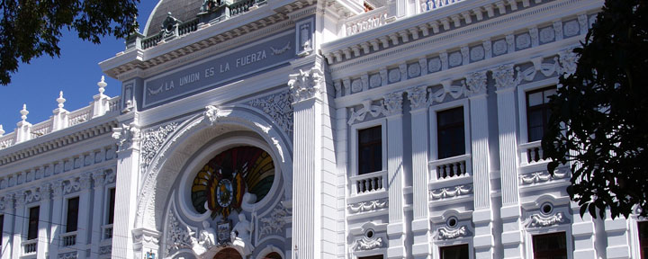 Study Spanish in Sucre, Bolivia