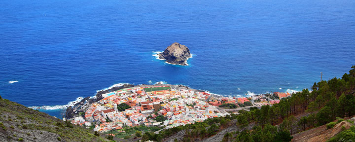 Study Spanish in Tenerife, Spain
