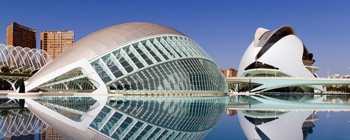 Study Spanish in Valencia, Spain